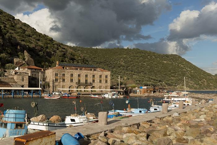 Antik Liman