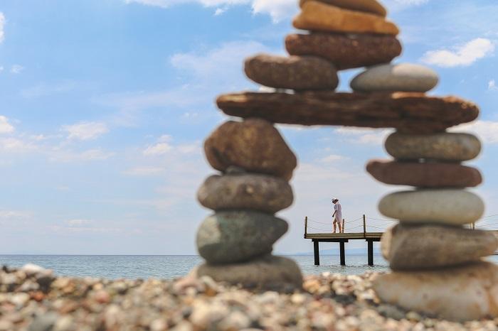 Assos Plajı