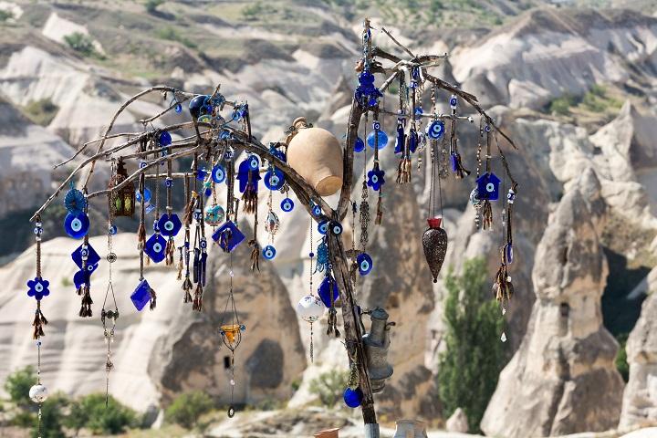 Kapadokya Vadileri