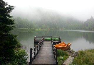 Yeşile Doyuran Doğu Karadeniz'in İncisi Şavşat/Artvin