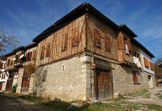 UNESCO Tarafından Taçlandırılmış Tarihi Bir Güzellik Safranbolu