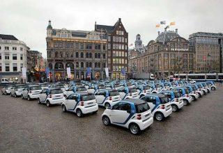 Elektrikli Arabaların Avantajları ve Dezavantajları Nelerdir?