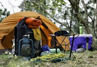 İdeal Bir Kamp Deneyimi İçin Gerekli Malzemeler Nelerdir?