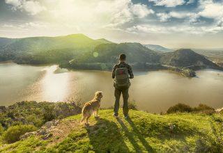Türkiye'de Doğa Yürüyüşü(Trekking) Yapabileceğiniz Yerler