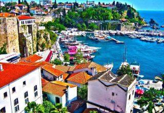 Türkiye'de Yaz Tatili İçin Gidebileceğiniz En Güzel Tatil Yerleri