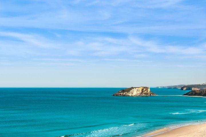 şile plajı