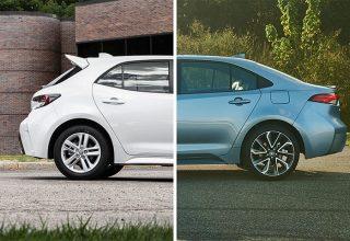 Hatchback ve Sedan Nedir? Arasındaki Farklar Nelerdir?